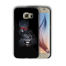 Load image into Gallery viewer, Super Hero Batman Samsung Galaxy S4 5 6 7 8 9 10 E Edge Note 3 -10 Plus Case nn8