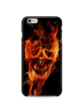 Load image into Gallery viewer, Halloween Skull Evil Horror Iphone 4s 5s 5c 6 6S 7 8 X XS Max XR Plus Case ip4