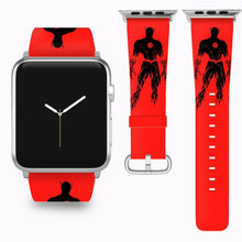 Load image into Gallery viewer, Flash Apple Watch Band 38 40 42 44 mm Series 5 1 2 3 4 Wrist Strap 03
