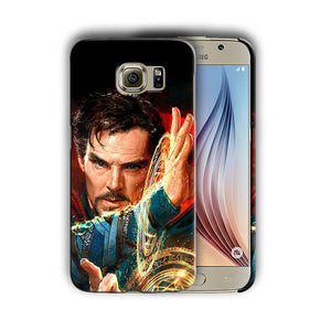 Doctor Strange Samsung Galaxy S4 5 S6 S7 S8 Edge Note 3 4 5 8 Plus Case Cover n3