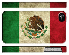 Load image into Gallery viewer, Mexico National Symbol Flag iPhone 4 4S 5 5S 5c 6 6S 7 + Plus Case Cover