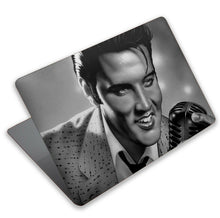 Load image into Gallery viewer, Elvis Presley MacBook case for Mac Air Pro M1 13 16 Cover Skin the King SN93