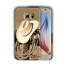 Load image into Gallery viewer, Rodeo Cowboy Lasso Samsung Galaxy S4 5 6 7 8 9 10 E Edge Note 3 - 9 Plus Case 13