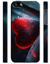 Load image into Gallery viewer, Happy Saint Valentine's Day Heart Iphone 4 4s 5 5s 5c 6 6S + Plus Case Cover 1