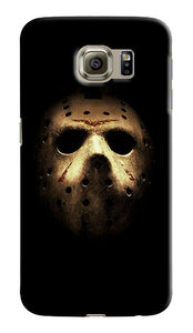 Friday The 13 Jason Samsung Galaxy S5 6 7 8 9 10 E Edge Note 3 - 10 Plus Case 1