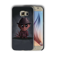 Load image into Gallery viewer, Freddy Krueger Samsung Galaxy S4 5 6 7 8 9 10 E Edge Note 3 - 10 Plus Case n2