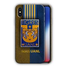 Load image into Gallery viewer, Tigres UANL Iphone 4S 5 5s 6S 7 8 X XS Max XR 11 Pro Plus SE Case Cover 03