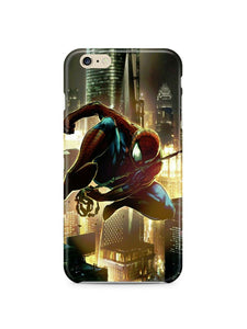Iphone 4 4s 5 5s 5c 6 6S 7 8 X Plus Cover Case Amazing Spider-Man Hero Comics 17