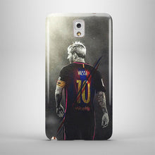 Load image into Gallery viewer, Leo Messi Samsung Galaxy S4 5 6 7 8 9 10 E Edge Note 3 - 10 Plus Case 03