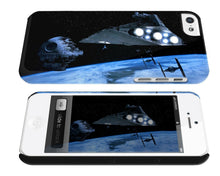 Load image into Gallery viewer, Star Wars Darth Vader Iphone 4s 5 6 7 8 X XS Max XR 11 Pro Plus Case Cover ip3