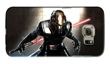 Load image into Gallery viewer, Star Wars Starkiller Samsung Galaxy S4 S5 S6 Edge Note 3 4 5 + Plus Case Cover