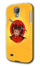 Load image into Gallery viewer, Deadpool Hero Samsung Galaxy S4 S5 S6 Edge Note 3 4 5 + Plus Case Cover sg5
