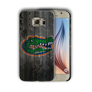Florida Gators Samsung Galaxy S4 5 6 7 8 9 10 E Edge Note 3 - 10 Plus Case 2