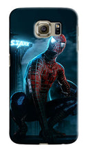 Load image into Gallery viewer, Amazing Spider-Man Samsung Galaxy S4 S5 S6 S7 8 Edge Note 3 4 5 + Plus Case 15