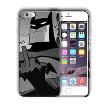Load image into Gallery viewer, Super Hero Batman Iphone 4 4s 5 5s 5c SE 6 6s 7 8 X XS Max XR Plus Case Cover n2