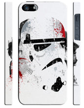 Load image into Gallery viewer, Star Wars Stormtrooper Christmas Iphone 4 4s 5 5s 5c 6 6S + Plus Case Cover 983