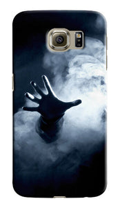 Halloween Creepy Hand Horror Samsung Galaxy S4 S5 S6 Edge Note 3 4 Case Cover s1