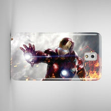 Load image into Gallery viewer, Iron Man Avengers Samsung Galaxy S4 5 6 7 8 9 10 E Edge Note 3 - 10 Case g2