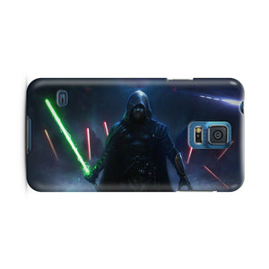 Star Wars 2015 Jedi Samsung Galaxy S4 S5 S6 Edge Note 3 4 5 + Plus Case Cover i1