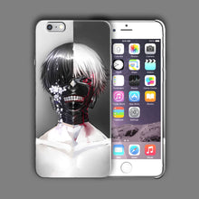 Load image into Gallery viewer, Tokyo Ghoul Ken Kaneki Iphone 4s 5s 5c SE 6s 7 8 X XS Max XR Plus Case 03
