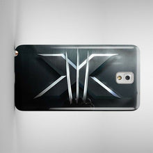 Load image into Gallery viewer, X-Men Logo Samsung Galaxy S4 S 6 7 8 9 10 E Edge Note 3 - 10 Plus Case 20