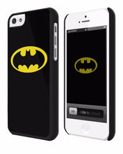 Load image into Gallery viewer, Iphone 4s 5s 5c 6 6S 7 8 X XS Max XR Plus Case Cover Dark Knight Rises Batman i1