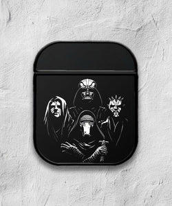 Star Wars Darth Vader case for AirPods 1 or 2 protective cover skin 10