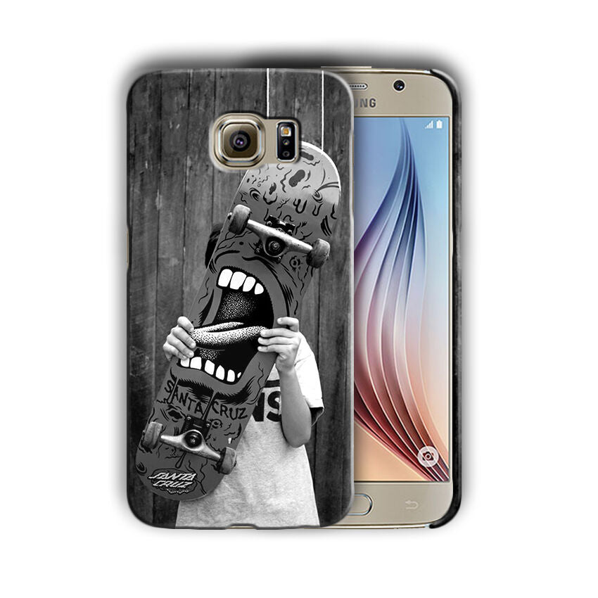Extreme Sports Skateboarding Galaxy S4 S5 S6 S7 Edge Note 3 4 5 Plus Case 09