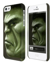 Load image into Gallery viewer, The Incredible Hulk Iphone 4s 5 SE 6 7 8 X XS Max XR 11 Pro Plus Case Cover ip1