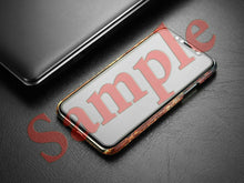 Load image into Gallery viewer, Music sheets case for Galaxy s20 s20+ Ultra s10 s10+ s9 s8 s7 S6 Edge SN