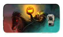Load image into Gallery viewer, Halloween Trick Or Treat Samsung Galaxy S4 S5 S6 Edge Note 3 4 5 + Plus Case sg1