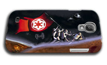Load image into Gallery viewer, Star Wars Stormtrooper Samsung Galaxy S4 S5 6 7 8 Edge Note 3 4 5 8 Plus Case 5