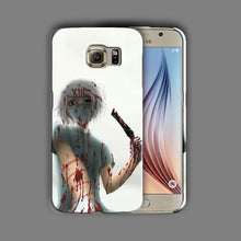 Load image into Gallery viewer, Tokyo Ghoul Juuzou Suzuya Galaxy S4 5 6 7 Edge Note 3 4 5 Plus Case Cover 04