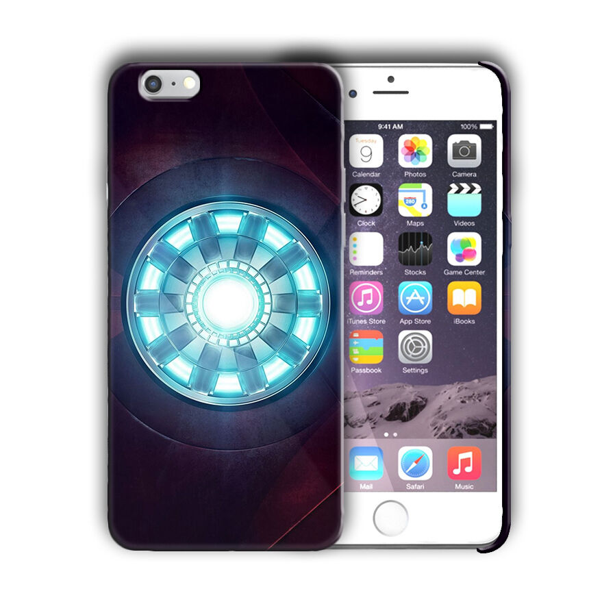 Super Hero Iron Man Iphone 4 4s 5 5s SE 6 6s 7 8 X XS Max XR 11 Pro Plus Case n4