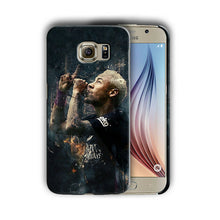 Load image into Gallery viewer, Neymar JR Samsung Galaxy S4 5 6 7 8 9 10 E Edge Note 3 - 10 Plus Case Cover 7