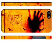 Load image into Gallery viewer, Halloween Blood Creepy Hand Horror Iphone 4 4s 5 5s 5c 6 6S 7 + Plus Case Cover