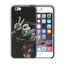 Load image into Gallery viewer, Luis Suarez Iphone 4 4S 5 5s 5c SE 6 6S 7 8 X XS Max XR Plus Case Cover 5
