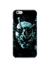 Load image into Gallery viewer, Halloween Skull Final Destination Iphone 4s 5 5s 5c 6 6S 7 + Plus Case Cover ip1