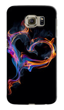 Load image into Gallery viewer, St. Valentine's Day Heart Samsung Galaxy S4 S5 S6 Edge Note 3 4 5 + Plus Case 2