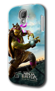 Ninja Turtles 2016 Samsung Galaxy S4 5 6 7 Edge Note 3 4 5 Plus Case Cover 8