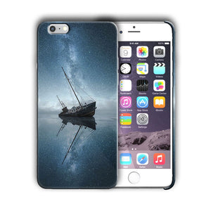 Extreme Sports Sailing Yachting Iphone 4 4s 5 5s 5c SE 6 6s 7 Plus Case Cover 04
