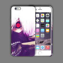 Load image into Gallery viewer, Tokyo Ghoul Ken Kaneki Iphone 4s 5s 5c SE 6s 7 + Plus Case Cover 10