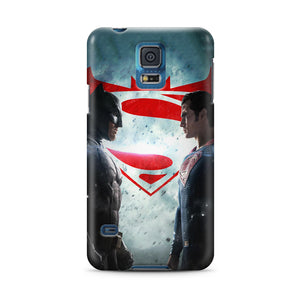 Batman v Superman Samsung Galaxy S4 S5 S6 S7 S8 Edge Note 3 4 5 8 + Plus Case 42
