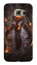 Load image into Gallery viewer, Star Wars Mandalorian Samsung Galaxy S4 5 6 7 8 9 10 E Edge Note Plus Case 138