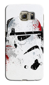 Star Wars Stormtrooper Samsung Galaxy S4 S5 S6 Edge Note 3 4 5 + Plus Case 983