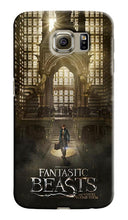 Load image into Gallery viewer, Fantastic Beasts Samsung Galaxy S4 5 6 7 Edge Note 3 4 5 Plus Case Cover 8