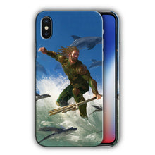 Load image into Gallery viewer, Super Hero Aquaman Iphone 4 4s 5 5s 5c SE 6 6s 7 8 X XS Max XR Plus Case n11