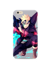 Load image into Gallery viewer, Boruto Next Generations Iphone 4s 5s 5c SE 6 6s 7 8 X XS Max XR Plus Case 13