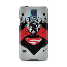 Load image into Gallery viewer, Batman v Superman Samsung Galaxy S4 5 6 7 8 9 10 E Edge Note 3 - 10 Plus Case 41