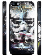 Load image into Gallery viewer, Star Wars Stormtrooper Iphone 4s 5s 6S 7 8 X XS Max XR 11 Pro Plus Case SE 015